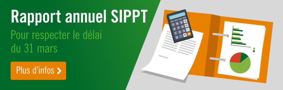 rapport annuel sippt