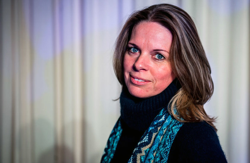 Nathalie Swinnen