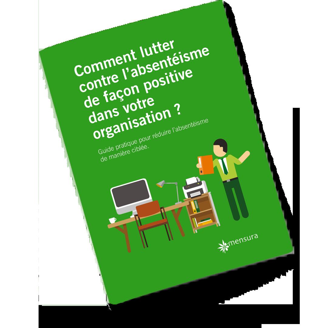 E-book Absentéisme