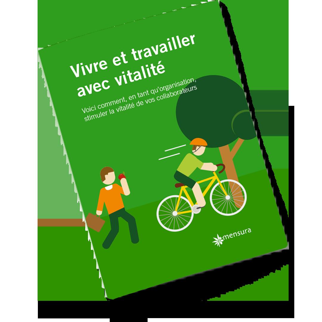 E-book Vitalité