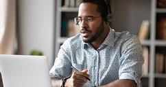 Virtual Class 'Hoe organiseer ik gezond en productief thuiswerken in mijn bedrijf?'